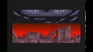 Konami Contra III The Alien Wars - Super Nintendo SNES - RGB