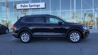 2018 Volkswagen Tiguan Palm Springs, Palm Desert, Cathedral City, Coachella Valley, Indio, CA 214352