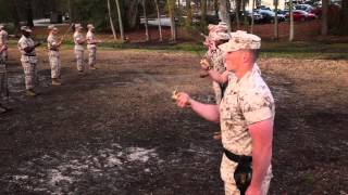 Forging Marine Corps NCO Leaders - Corporals Course