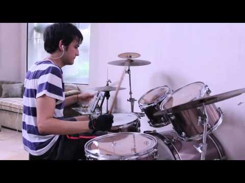 aiko [アイコ ] - His Graffiti [彼の落書き] Drum Cover