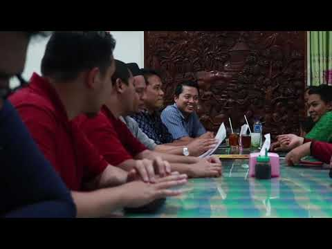 Student Exchange Program KUIS Malaysia to IT Telkom Purwokerto Indonesia