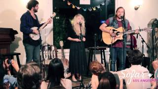 Branches - I Believe in a Thing Called Love (The Darkness Cover) | Sofar Los Angeles