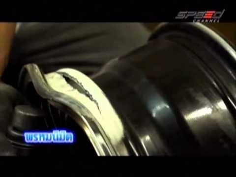 ซ่อมล้อแม็ก พรหมนิมิต  |  RaceShow  26.07.13