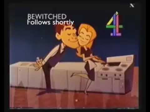 Channel 4 News Report and Bewitched Interval Junction (January 1986)