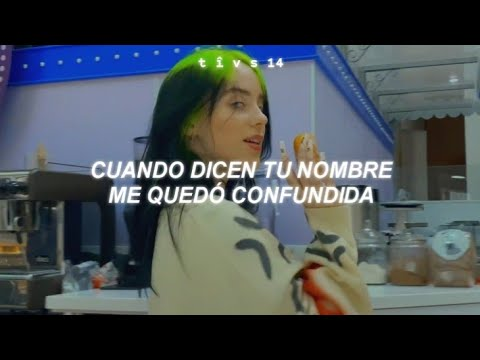 Billie Eilish - Therefore I Am (Official Video + Sub. Español)