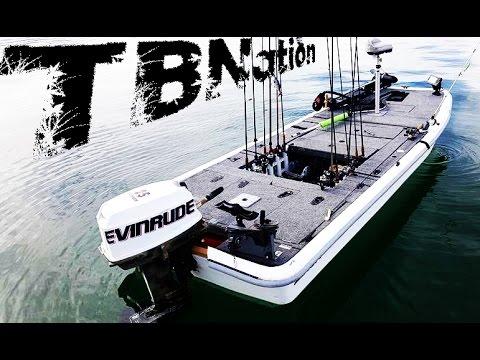 Skiff & Jon Boat to Bass Boat - build specifics - Carolina Skiff.