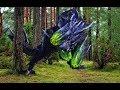 Every Monster Hunter Monster