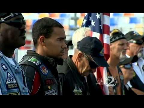 Fallen Vietnam veteran returns home