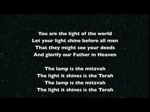 Ohr Olam  - Troy Mitchell