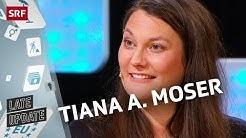 GLP-Nationalrätin Tiana Angelina Moser |  Late Update mit Michael Elsener