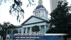 C-SPAN Cities Tour- Tallahassee: Florida Historic Capitol Museum