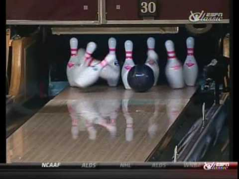 2001 Pete Weber vs Steve Wilson Part 2