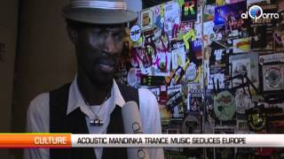 Mali: Acoustic Mandinka Trance Music Seduces Europe