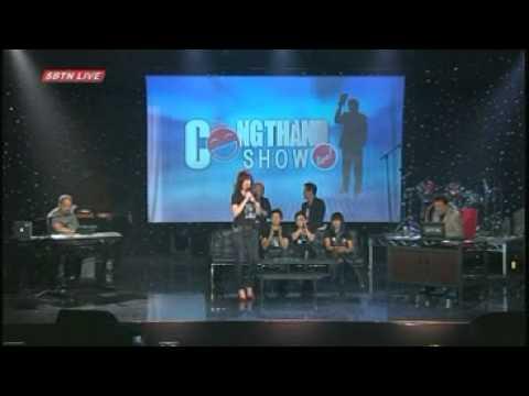 CONG THANH SHOW - 6 MAY
