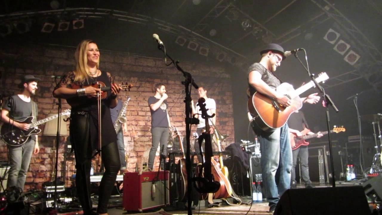 Gregor Meyle Und Band