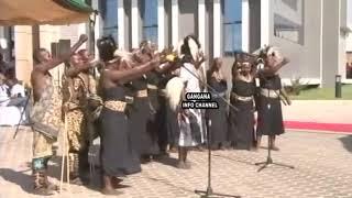 WAGOGO WAMKUNA WAZIRI MKUU DODOMA/ WIMBO WAO UTAUPENDA