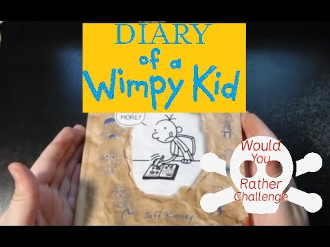 Diary of a wimpy kid do it yourself book review video youtube diary of a wimpy kid do it yourself book review video solutioingenieria Choice Image