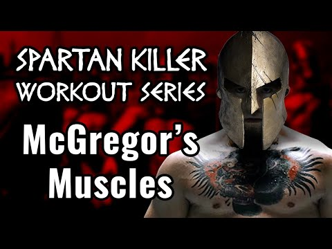 TOP 15 exercises to grow muscle at home | Day 5 Spartan Killer Workout Series