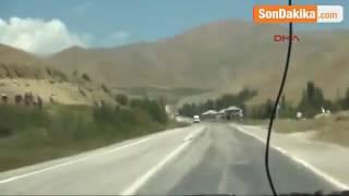إصابة 17 عسكريا في تفجير جنوب شرقي تركيا