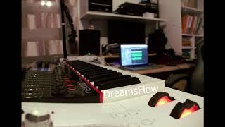 DreamsFlow - The Dark (Insane SubWoofer Bass)