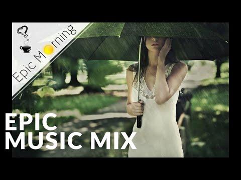 Epic Morning | Rainy Day ver 2 (Rainy Mood Mix) - Epic Emotional Fantasy | Epic Music VN