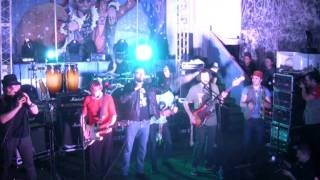 Zdob Si Zdub feat. Rekord Orkestr -  Everybody In The Casa Mare (Live)