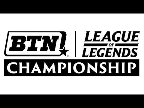 BTN League of Legends Championship: Michigan State vs Illinois thumbnail