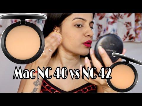Mac Studio Fix Fluid For Indian Skin