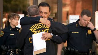 Police sergeant commits suicide at HPD patrol station