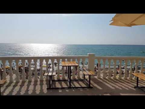 Отдых в Николаевке. Пляж Николаевки 2016