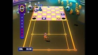 Sega Superstars Tennis - ChuChu Rocket! 10 - Score With ChuChus