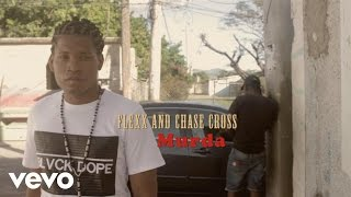 DJ Frass - Flexx & Chase Cross-Murda