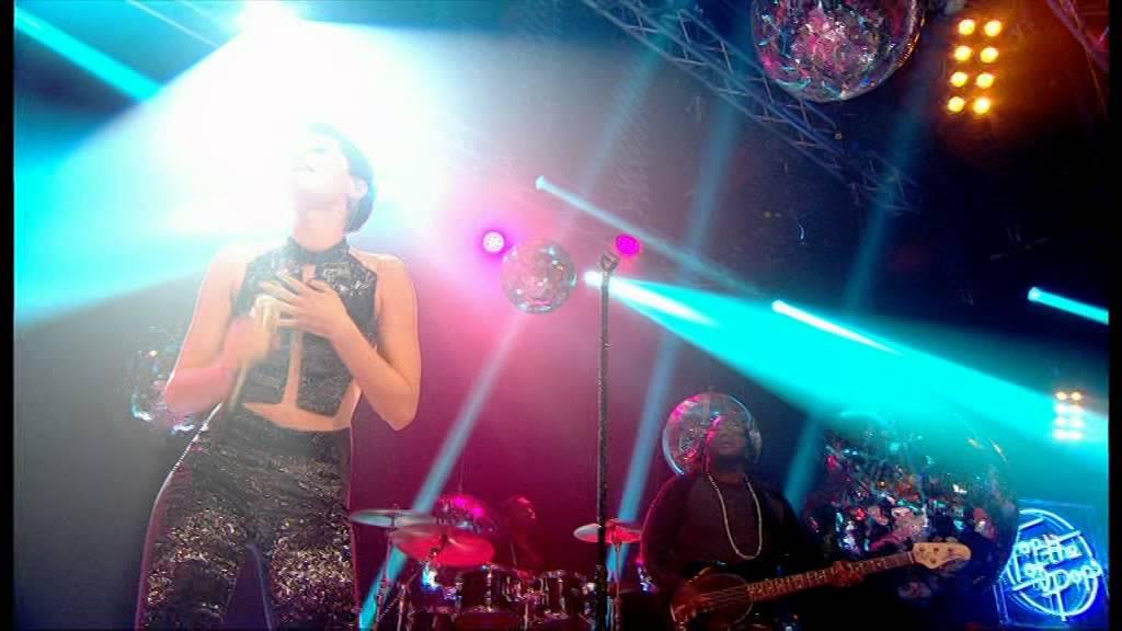 Jessie J December 2013