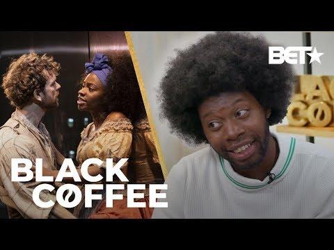 Ayesha Curry's Milly Rock, Plus Jeremy O. Harris Talks 'Slave Play' | Black Coffee