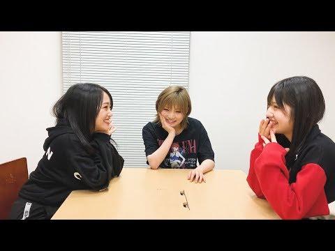 "【YouTubeチャンネル開設】AKB48グループメンバーの同志""ゆうなぁ""へ相談編"