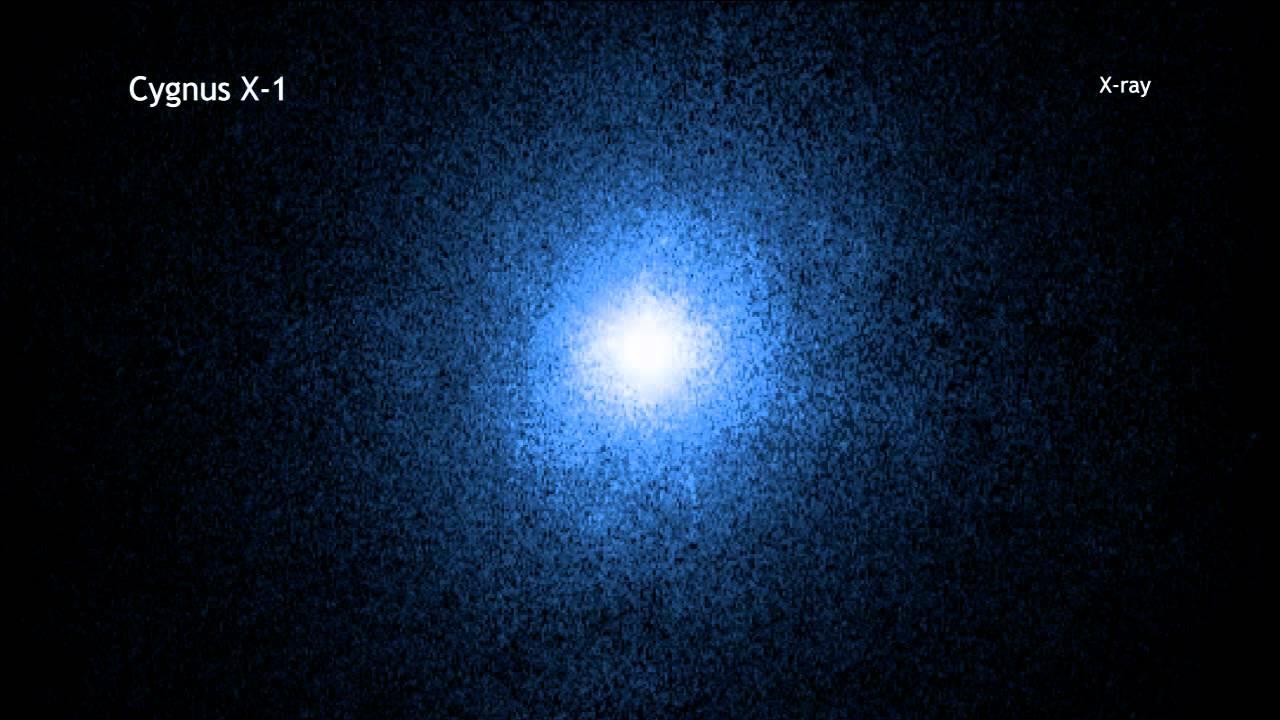 Chandra: A Tour Of Cygnus X-1 [720p]