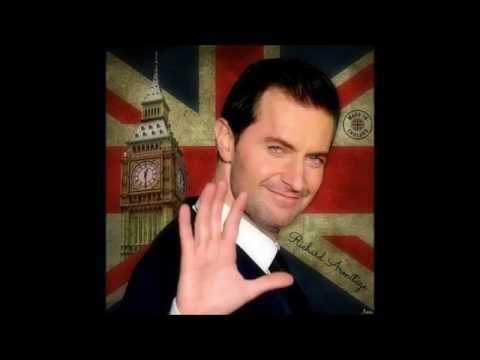 Happy 44th Birthday Richard Armitage