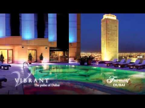 Fairmont Hotels   Resorts In Middle East   YouTube
