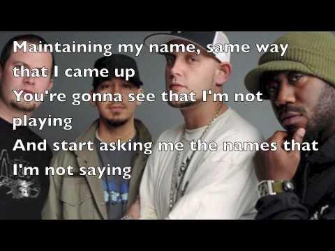 Top 4 Inspiration Rap Songs With Lyrics (ft. Macklemore, Fort Minor, and Jake Miller)