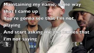 Top 4 Inspiration Rap Songs With Lyrics (ft. Macklemore, Fort Minor, and Jake Miller)