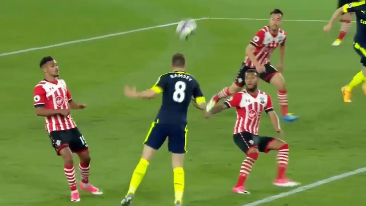 Download Southampton vs Arsenal 0-2 - All Goals and Highlights - Premier League 2017 HD