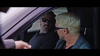 Джек Ричер 2: никогда не возвращайся 2016 - трейлер