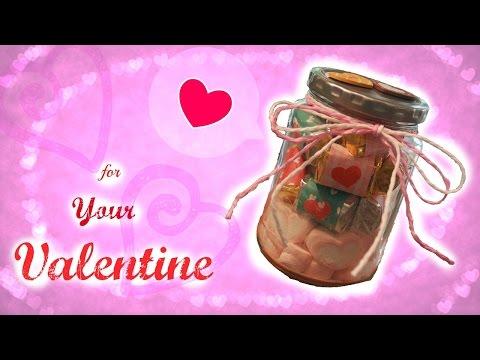 ให้ของขวัญอะไรแฟนในวันวาเลนไทน์ดีที่ไม่ใช่ดอกกุหลาบ ตอน กระปุกอุ่นหัวใจ