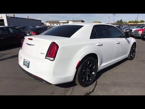 2019 Chrysler 300 Reno, Carson City, Northern Nevada, Sacramento, Elko, NV KH528729