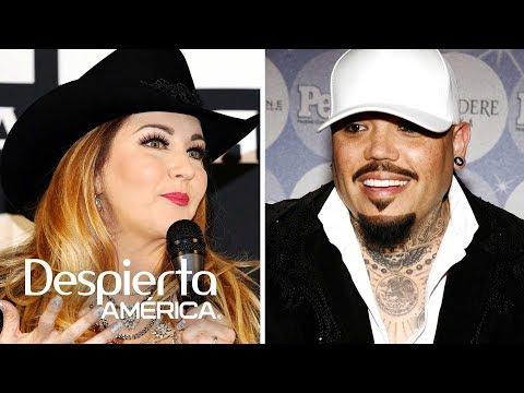 Alicia Villarreal habla como nunca de AB Quintanilla y lo defiende