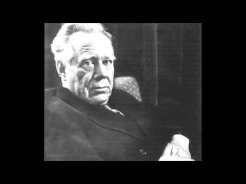 Mozart - Fantasia K - Edwin Fischer