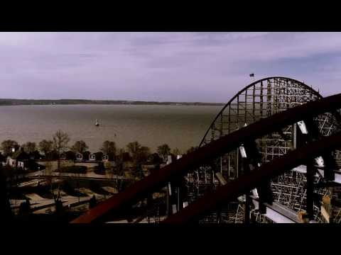 Cedar Point 2018: Steel Vengeance Teaser 1 (#TheyreComing)