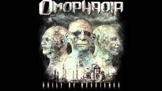 Omophagia - Gain from Suffering [Death Metal]