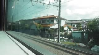 JR高崎線E231系1000番台 熊谷~鴻巣