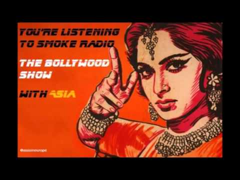 Asia's Bollywood Radio Show (5/12/15)